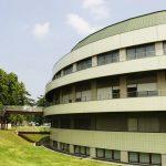 Medicine didactic building