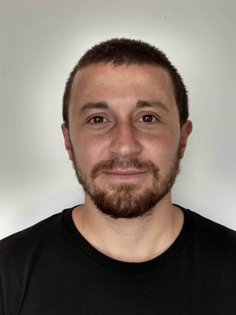 Adriano José Habed