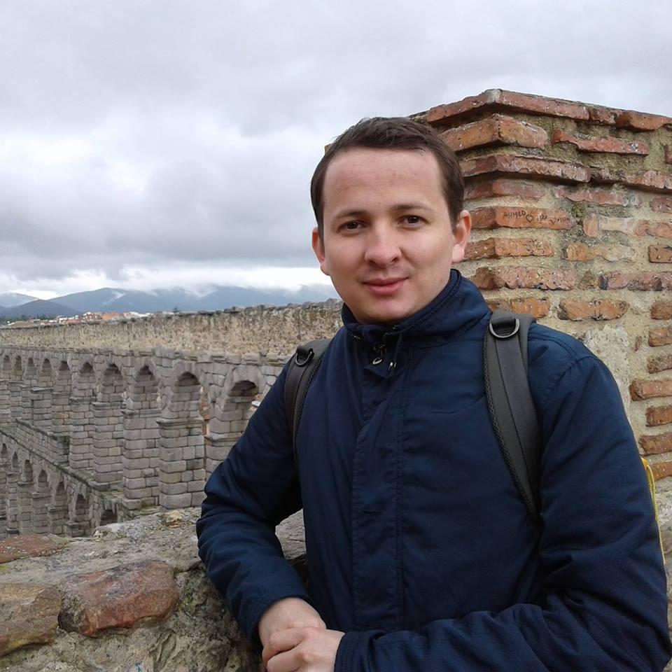 Cristian Andres Carmona Carmona