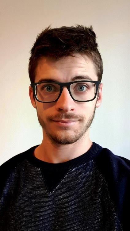 Mathieu Repellin