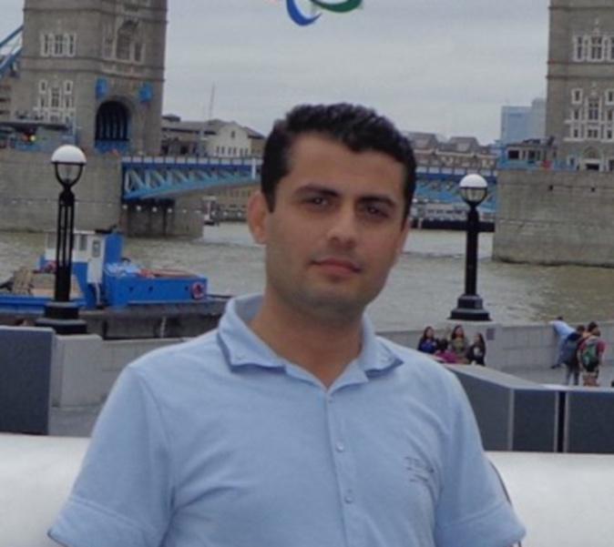 Salih Ahmed Mahdee Abdo