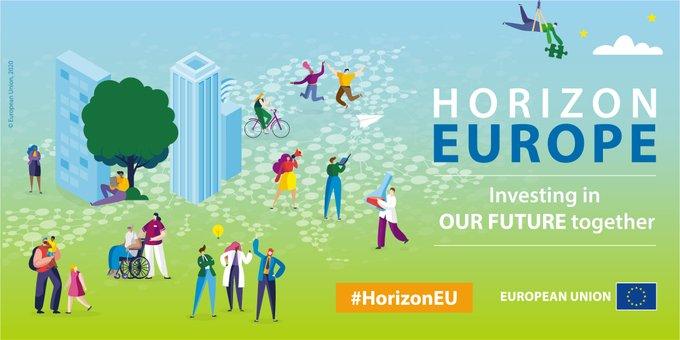 Ready for Horizon Europe?