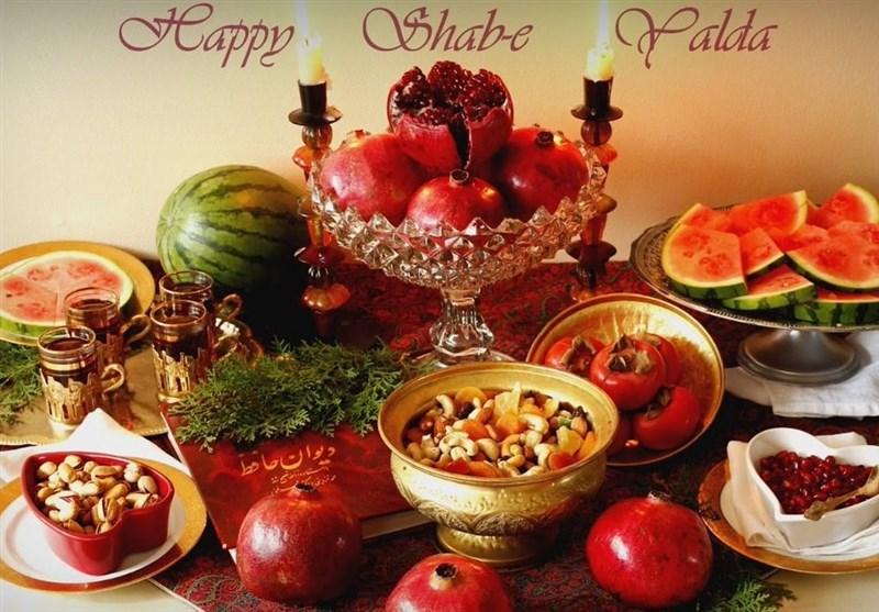 Yalda Night: The bright feast in the longest and darkest night of the year
