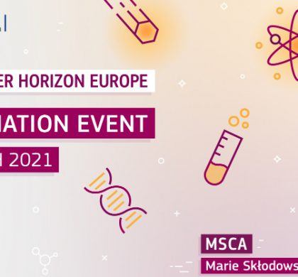 The new MSCA Actions in Horizon Europe